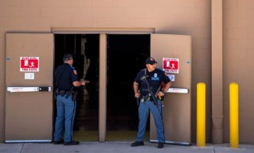 'I'm the shooter': Accused El Paso gunman told police he was targeting Mexicans