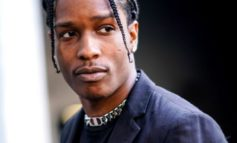ASAP Rocky found guilty of assault but spared jail in Swedish trial that drew support from Trump, celebs