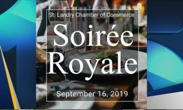 St. Landry Chamber Of Commerce 21st Annual Soiree Royale