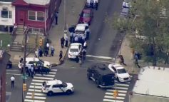 Five Philadelphia Officers Injured as They Respond to Shooting Incident