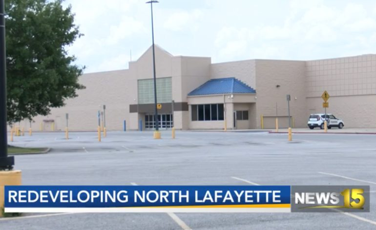 Event brainstorms ways to bring economic growth to North Lafayette