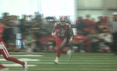 Cajuns Prepared for Physical Battle in Season Opener vs. Mississippi State