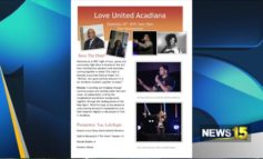 Focused On Faith: Love United Acadiana