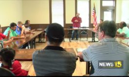 Justice For Unsolved Murder Victims Brings Juvenile Crime To Forefront Of Discussion In Abbeville
