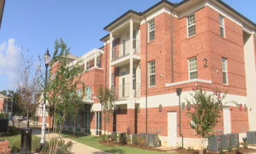 New UL Apartment Complex Ready Just In Time For Fall 2019 Semester