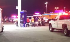 Lucky Deuces Truck Stop Was Evacuated For A Hazardous Vapor Leak