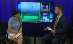 Sky's The Limit Of Acadiana: 4th Annual Golf For A Cause