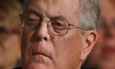 David Koch, Billionaire Conservative Activist And Philanthropist, Dies At 79