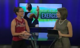 Fit Tips With Tiff: Back To School Fitness Routine