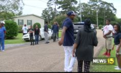 Back to back homicides leaves the community and Abbeville Police Department looking for answers