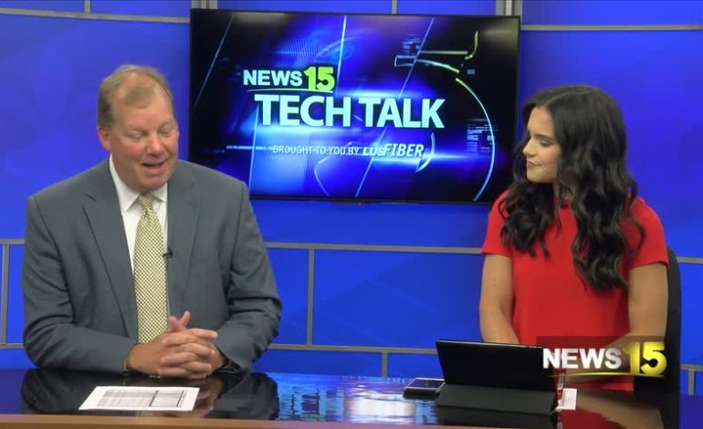 Tech Talk: Tracking Family Triggering Apps