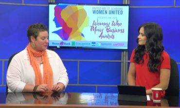 United Way Of Acadiana: Women Who Mean Business