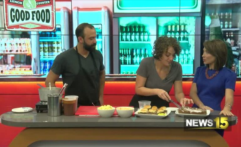 Labor Day Food With Graton Eatery