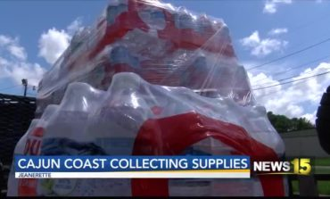 Cajun Coast Search And Rescue Team Seeks Public's Help To Gather Supplies For Hurricane Dorian Recovery Effort