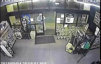 VPSO investigating Dollar General Robbery in Community of Indian Bayou