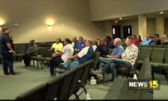 Abbeville Bands Together To Find Solution To Reduce Juvenile Crime