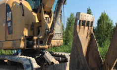 Breaux Bridge Man Arrested For Illegal Possession Of Several Pieces Of  Heavy Equipment