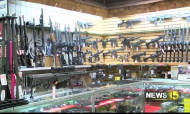 Open carry debate heats up as retail giants join the conversation