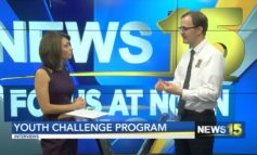 Youth Challenge Program Interview Process Coming To Acadiana