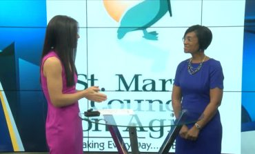 St. Martin Council On Aging 2nd Annual Gala