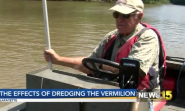 Sierra Club Presents Flood Prevention Plan Focused On Dredging The Vermilion River