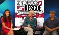 Zydeco To The Rescue