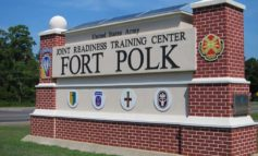 Fatal helicopter accident at Fort Polk
