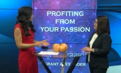 Careers with Monica: Profiting from your passion