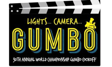 30th Annual World Championship Gumbo Cookoff