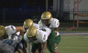 Acadiana Stomps Southside 64-14
