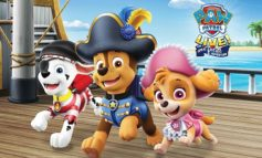 "Paw Patrol Live! ""Great Pirate Adventure"""