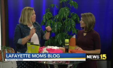 The Lafayette Mom Saves The Day With Halloween Costumes On A Budget