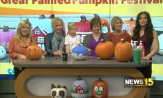 The Great Painted Pumpkin Festival