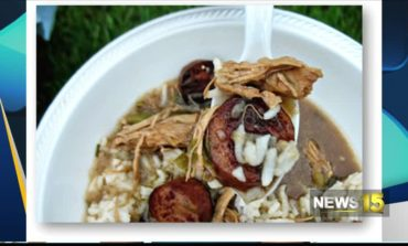 Positively New Iberia: World Championship Gumbo Cookoff