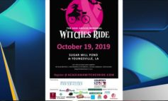 Dodi Groves Memorial Witches Ride