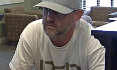 CPSO Looking for Man Responsible for Forgery and Bank Fraud