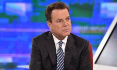 Shepard Smith Steps Downs From Fox News Channel