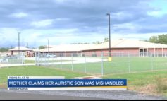 New Iberia mother claims her autistic son was mishandled at school