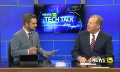 Tech Talk: Words with Friends data breach