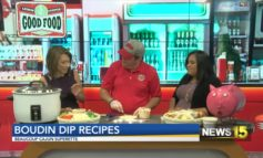 Beaucoup Cajun Superette Making Boudin Dip Go Viral
