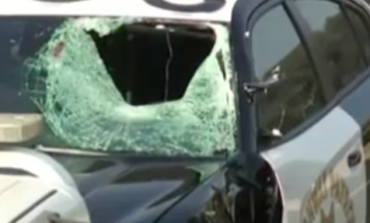 Uber Fight Turns Lethal After Fleeing Passenger is Struck by Police Car
