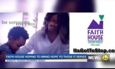 Faith House, More Than Just A Domestic Violence Center For Women