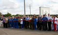 Acadia Extended Care Hospital Holds Ribbon Cutting for New Crowley Location