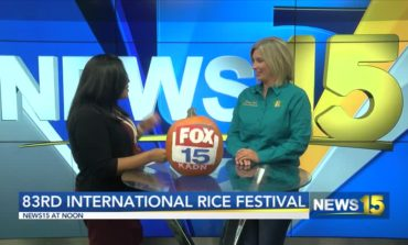 83rd International Rice Festival
