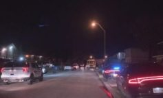 Two people killed in shooting near Tigerland Wednesday night