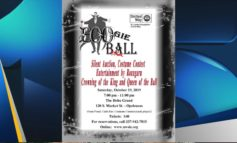 Boogie Ball Gala Silent Auction