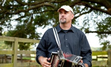 October 25th Opelousas Music & Market to Feature Horace Trahan & The Ossun Express