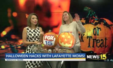 Halloween Safety Tips From The Lafayette Mom