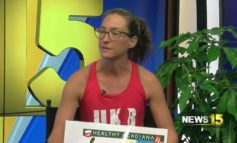 Fitness Tips With Tiff: Healthy Food Donation Drive