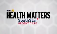 Health Matters: Strep Throat